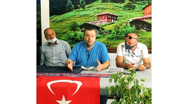 TFF Başkanı Özdemir'i istifaya davet etti