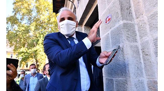Trabzon Büyükşehir Belediyesi Adres karışıklığına son veriyor