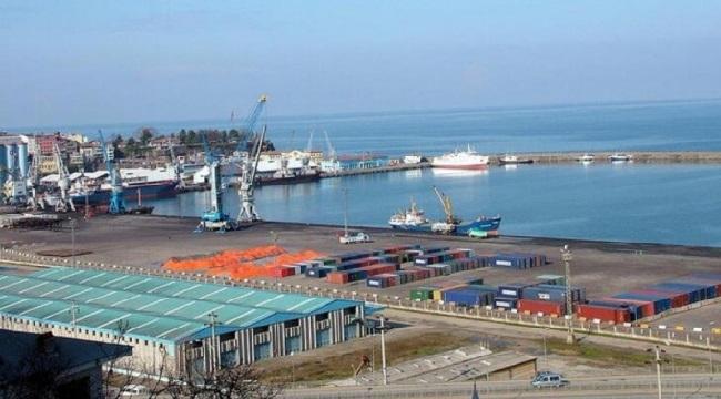 Trabzon'dan Rusya'ya ihracat yüzde 19 arttı