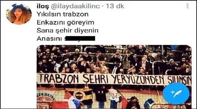 Trabzon paylaşımı ile tepki toplamıştı: İhraç süreci başladı