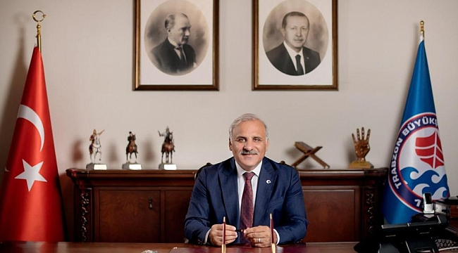 Trabzon'un fethi kutlu olsun