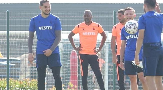Trabzonspor, deplasmanda ilk galibiyetini almak istiyor