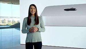 Apple yeni Mac Mini modellerini görücüye çıkardı