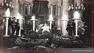 Bakanlık Atatürk koleksiyonunu sergiliyor: İlk kez görülecek