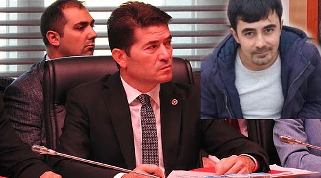 CHP Trabzon Milletvekili Ahmet Kaya'nın yeğeni elim bir kazada hayatını kaybetti