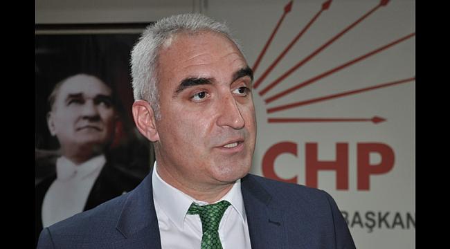 Hacısalihoğlu, Trabzon gerçeklerini hatırlattı