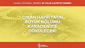 İşte Kanal İstanbul Gerçekleri