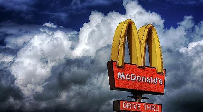 McDonald's zamanın ruhunu bitki bazlı, etsiz burgerle yakalayacak