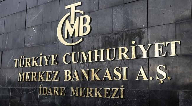 Merkez Bankası beklenen kararını açıkladı