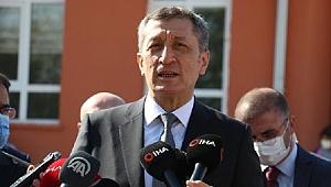 Milli Eğitim Bakanı Selçuk, ara tatilin başlayacağı tarihi açıkladı