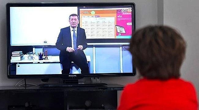 Milli Eğitim Bakanı Selçuk: EBA yayınları salgın bitse de devam edecek