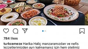 Restorana yasak, otele serbest