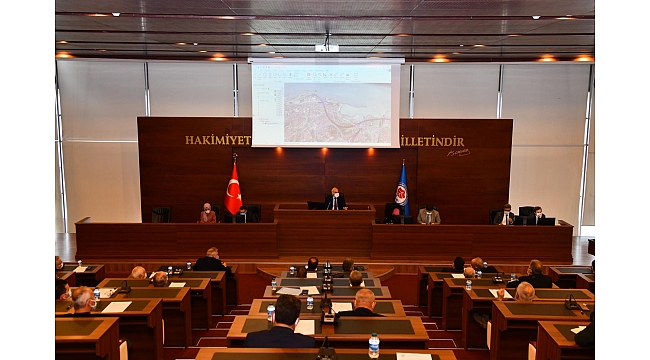 Trabzon'da ulaşım master planı ihale ediliyor