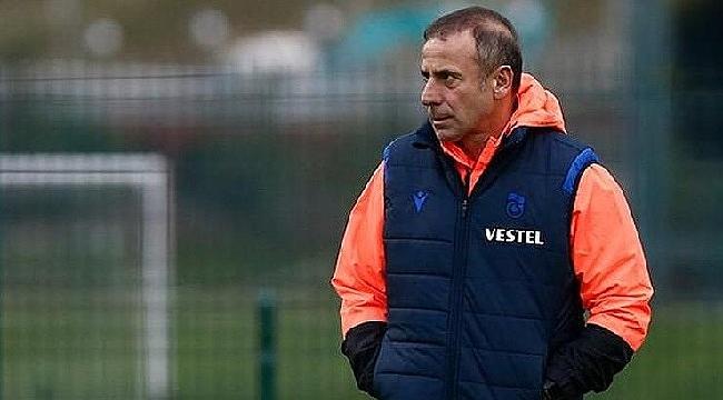 Trabzonspor, Abdullah Avcı ile daha çok topa sahip olmak istiyor