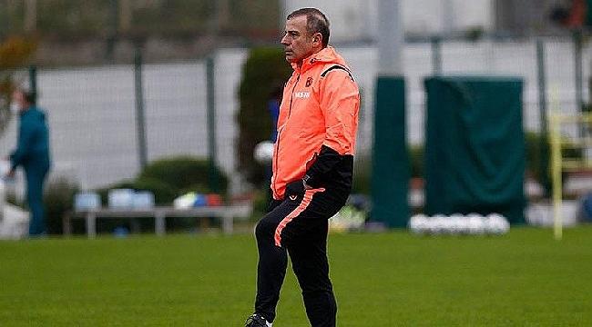 Trabzonspor'da Abdullah Avcı milli oyuncuların dönmesini bekliyor