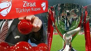 Trabzonspor'un Ziraat Türkiye Kupası'nda rakibi belli oluyor!