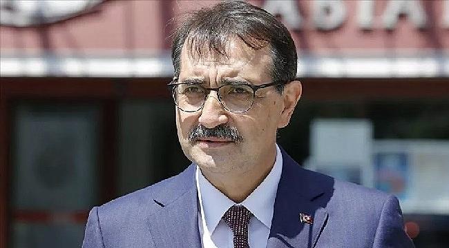 Türkiye'nin üçüncü sondaj gemisi Kanuni'yi bugün Karadeniz'e uğurluyoruz