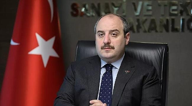 Varank: Ulusal Yapay Zeka Stratejimizi yakında açıklayacağız