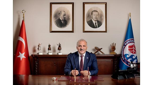Zorluoğlu, Mustafa Kemal Atatürk'ün sözüyle öğretmenleri kutladı