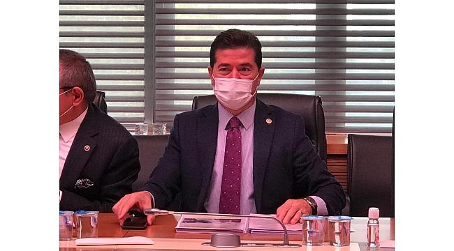CHP'li Kaya Trabzon'daki acı gerçeği ortaya koydu