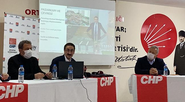 CHP Ortahisar, belediyeleri eleştirdi - İŞTE O AÇIKLAMALAR