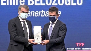 Emre Belözoğlu'na