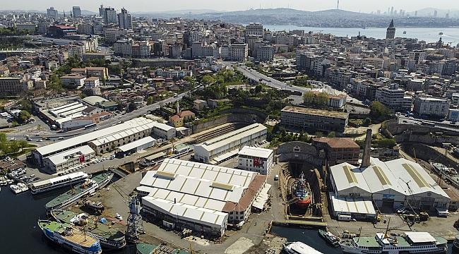 İstanbul'da tam kapanma şart
