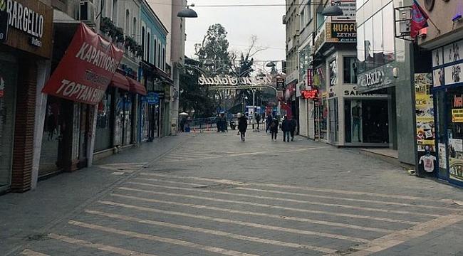 Pandemi sürecinde Trabzon esnafı yeterince destek alıyor mu?