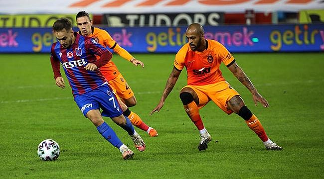Trabzonspor EVDE YOK  0-2