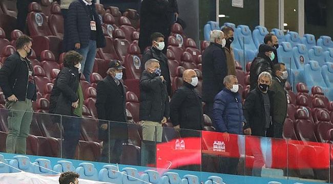 Trabzonspor ruhunu yeniden canlandırmak zorundayız