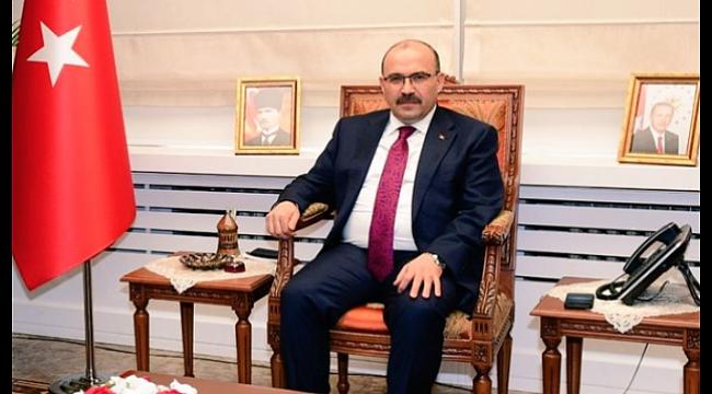 Vali Ustaoğlu: