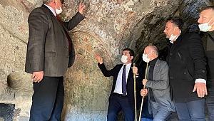 Ahmet Kaya, Pedromia'yı meclise taşıdı
