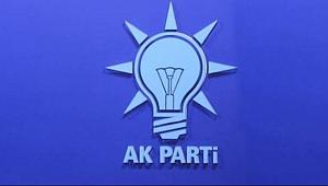 AK Parti Trabzon İl Başkanı belli oldu