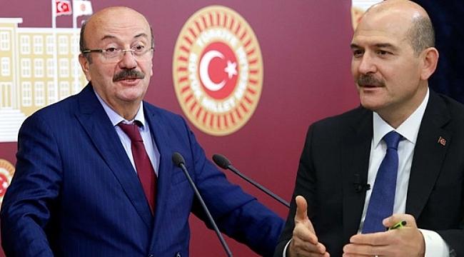 Bekaroğlu, Rize'yi İçişleri Bakanı Soylu'ya şikayet etti