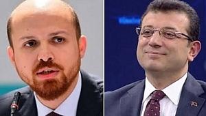 Bilal Erdoğan kaybetti İmamoğlu kazandı
