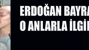 Erdoğan Bayraktar'dan Dilek ile ilgili flaş açıklama