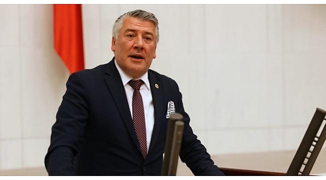İYİ Parti Trabzon Milletvekili Hüseyin Örs: Fındık üreticisi mağdur edilmemeli