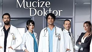 Mucize Doktor'da başrol diziden ayrılıyor duyan herkes isyan etti