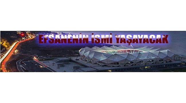 Özkan Sümer'in ismi Akyazı'da yaşatılacak
