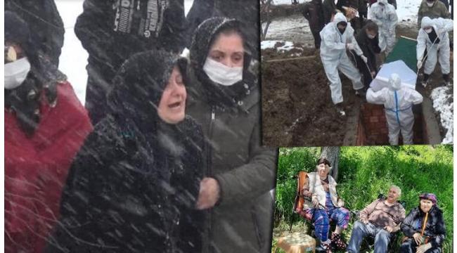 Trabzon'dan çok acı haber! Aynı aileden 3 kişi aynı hafta hayatını kaybetti