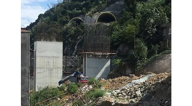 Trabzon Mimarlar Odası Başkanı Ustaömeroğlu isyan etti