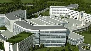 Trabzon şehir hastanesinin ihalesini bakın kim aldı