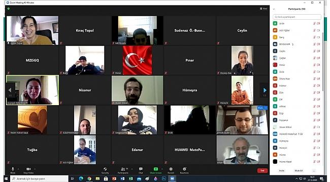 Trabzonlu öğretmenlerden örnek davranış