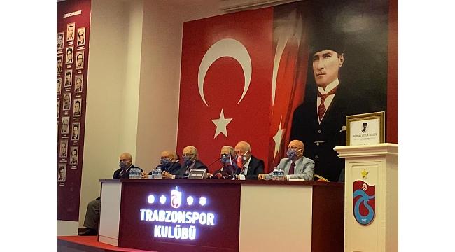 Trabzonspor Divan Kurulu Başkanı Sürmen, kulüp ve siyaset ilişkisini böyle açıkladı...