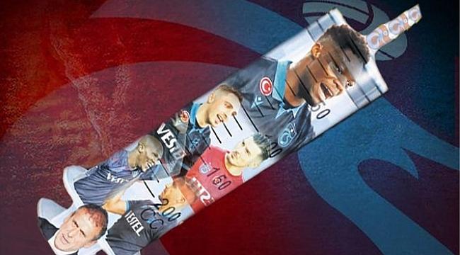 Yerel basından Trabzonspor'a büyük övgü!