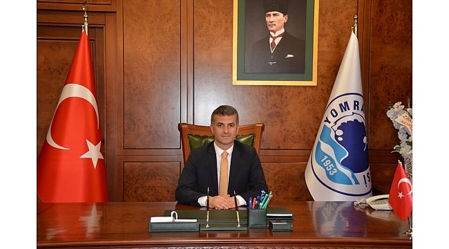 Yomra Belediye Başkanı Bıyık: Engellere rağmen hizmete devam...