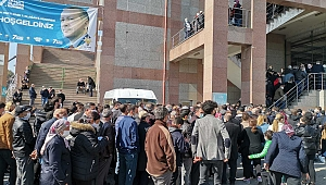 AKP kongresi sonrası pozitif çıktığını duyurdu