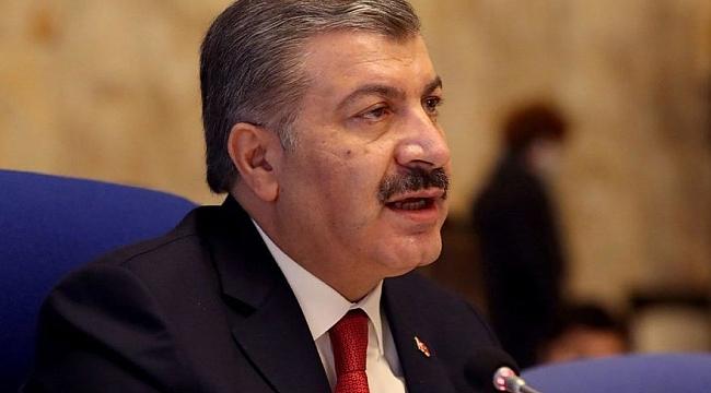 CHP'li isimden Bakan Koca'ya soru önergesi, AK Parti kongrelerini sordu