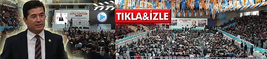 CHP'li Kaya'dan AKP'ye tepki: Kongre vaka sayılarını arttırıyor