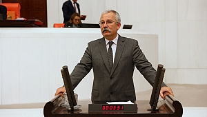 HDP Milletvekili Turan;